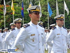 AV51-20171207JP (jornalpelicano) Tags: despedida cerimônia turma xv declaração praticantes adeus