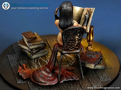 Kingdom Death (Den of Imagination) Tags: kingdom death denofimagination horror