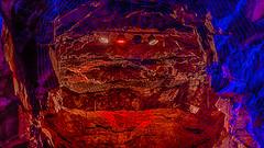 16.12.2017 Lauantaiaamu Saturdaymorning Turku Åbo Finland (rkp11) Tags: 16122017 lauantai aamu saturday morning turku åbo finland lumi snow nieve neve 雪 눈 schnee neige снег joulukuu december diciembre dicembre 12月 十二月 12월 décembre декабрь talvi winter invierno inverno 冬季 겨울 zima hiver kış зима hdrefexpro2 hdrphotogram sonyilce5100 sade rainy 雨 regen joulu jouluvalot christmas christmaslights aurajoki auraå riveraura aurariver река riverbank jokiranta kallioluola värit seitti rockgrotto colors cobweb itäinenrantakatu hämähäkkitontti samppalinnanvuori satumainenaurajoki fabulousriver läntinenrantakatu