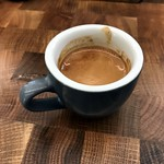 Lovely limited espresso blend espresso at Coffee Supreme thumbnail
