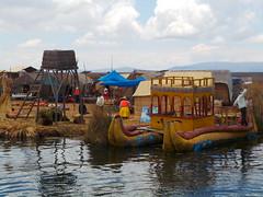 20171012_181027 (massimo palmi) Tags: perù peru titicaca uro uros lagotiticaca laketiticaca floatingislands floating islands isolegalleggianti puno totora