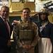 USS America hosts Dubai Airshow