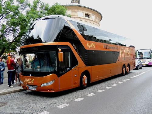 DSCN8623 Müller-Kylltal-Reisen GmbH, Trier TR-KY400