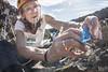 Are you alive? (europeanastronauttraining) Tags: pangaea astronaut training geology geological field planetary analogue exploration volcanism lanzarote inta