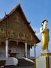Vientiane (Laos) (Guy World Citizen) Tags: temple patrimoine culture boudhism vientiane laos