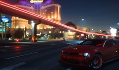 Night Lights (Den7on) Tags: need for speed payback electronic arts ghost games frostbite engine night lights bokeh