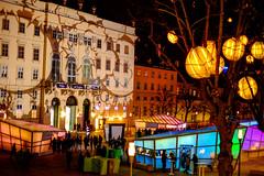 Party time (----------------------xxx-----------------------) Tags: vienna wien austri europe centraleurope city travel autumnwinter fuji fujifilm digital csc color colour xe1 fujixe1 fujinon 35mm
