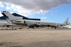 Boeing 727-200 | N512DA | Victorville (Dennis HKG) Tags: boeing 727 boeing727 aircraft airplane airport plane planespotting victorville kvcv vcv n512da n101tu n975as canon 7d 24105