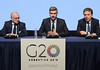 G20_Conferencia_de_Prensa (G20 Argentina) Tags: ceremonia lanzamiento g20 g 20 presidencia mauricio discurso cck noviembre 30 2017 november president presidency conferencia prensa marcos peña jorge faurie nicolas dujovne