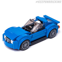 75871 alternate (KEEP_ON_BRICKING) Tags: lego speed champions ford mustang set mod moc legomoc car blue crew sportscar street race racer awesome design fictional rims keeponbricking youtube video latlug