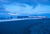 Islanda-192 (msmfrr) Tags: reynisfjara beach panorama landscape islanda iceland alba sunrise cielo sky acqua paesaggio mare neve snow clouds nuvole vento wind spiaggia lighthouse faro