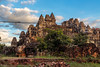 IMG_7332 (Evgeny Gorodetskiy) Tags: phnombakheng angkor temple ruins cambodia asia travel siemreap krongsiemreap siemreapprovince kh