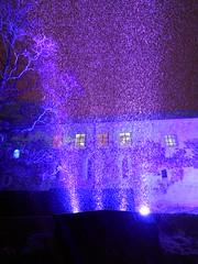 Luminous Turku Castle - Finland 100 Years (pvanhala) Tags: finland 100years independenceday luminous turku turkucastle winter lights