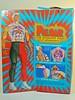 Mattel – The Ultimate Man of Adventure – AKA Mattel's Answer to Kenner's SMDM – AKA Jump on the Bandwagon! – Pulsar – Box Art Back (My Toy Museum) Tags: mattel kenner six million dollar man smdm ultimate adventure pulsar lungs heart