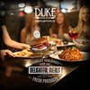Duke Burger House - Delightful Meals (joearex) Tags: food restaurant burger doha qatar visit visitqatar tastyfood bestrestaurant