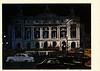 Paris - Drawings by Nikolai Dolgorukov: Main Facade of Palais Garnier (11/25) (The Paper Depository) Tags: postcard russia soviet sovietunion ussr france paris nikolaidolgorukov palaisgarnier