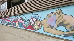 138 East 4th Avenue (Mariko Ishikawa) Tags: canada britishcolumbia vancouver mountpleasant mural art publicart streetart