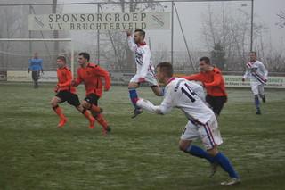 Bruchterveld-SVV (0-2)