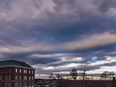 Clouds timelapse ((Jessica)) Tags: boston clouds iphone massachusetts procam timelapse