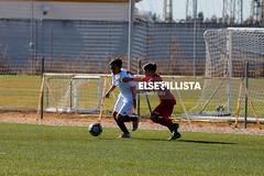 Sevilla FC - UP Viso (3ª Andaluza Infantil G.1)-6