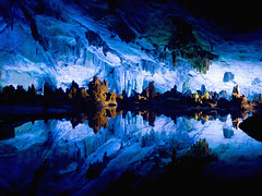 42-23102464 (Ehab A.Saleh) Tags: asia blue china city guangxizhuangzuautonomousregion guilin majestic naturalworld nobody outdoors town travel yangshuo