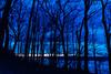 Blue Hour on the Mississippi River (Tony Webster) Tags: frontenacstatepark lakepepin minnesota mississippiriver autumn bluehour dusk fall sunset frontenac unitedstates us