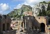 Teatro Antico (albireo 2006) Tags: sicily sicilia italy italia teatroantico taormina