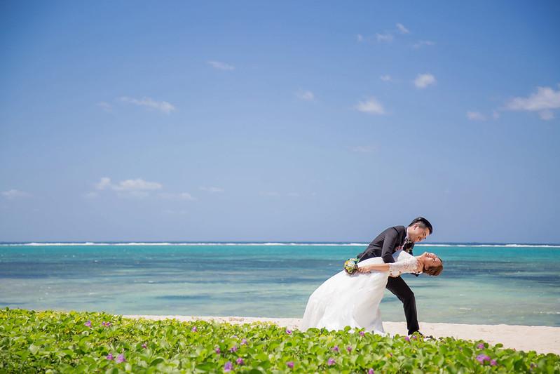 """""""海外婚禮,沖繩婚禮教堂,沖繩婚禮,海外婚紗婚禮,沖繩教堂,艾葵雅教堂"""""""
