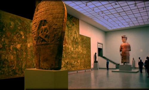 "Museo Metropolitano de Arte  Nueva York, EUA • <a style=""font-size:0.8em;"" href=""http://www.flickr.com/photos/30735181@N00/38181805834/"" target=""_blank"">View on Flickr</a>"