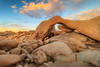 Arch Rock (davecurry8) Tags: joshuatree mojave arch desert nationalpark whitetank archrock