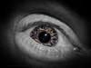 panasonic gx80 (Jasrmcf) Tags: macro macrotube eye dof depthoffield delicate detail bokeh bokehlicious panasonic panasonic1232mm panasonicgx80 closeup beautiful bokehgraph greatphotographers colourartaward blackandwhite colours