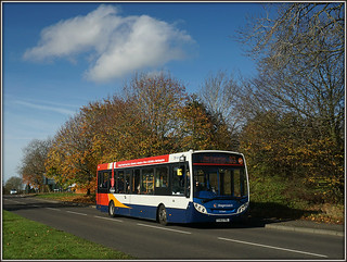 37064, London Road, Daventry.