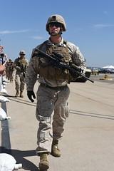C W Duke (Chris Hunkeler) Tags: 35 3rdbattalion5thmarines automatic battalionlandingteam blt cwduke darkhorse duke groundforce infantry magtf marine marineairgroundtaskforce oneg weapon