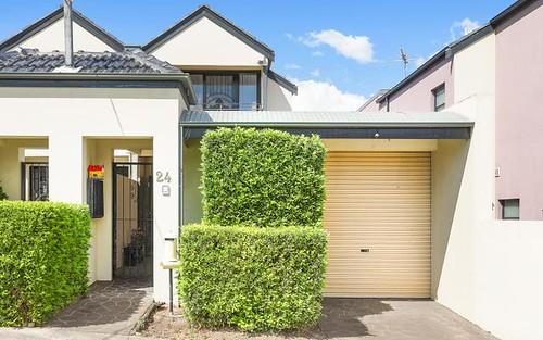 24 Lyall St, Leichhardt NSW 2040