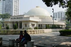 Birla Planetarium Kolkata (Ankur P) Tags: kolkata calcutta bengal westbengal india wb bangla birlaplanetarium planetarium birla