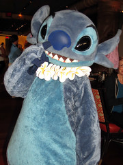 Stitch (meeko_) Tags: stitch experiment 626 experiment626 alien liloandstitch characters disneycharacters ohana restaurant breakfast characterbreakfast bestfriendsbreakfast greatceremonialhouse disneys polynesian village resort polynesianresort polynesianvillageresort walt disney world waltdisneyworld florida