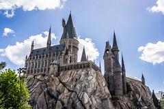 Hogwarts (Manny Esguerra) Tags: orlandoflorida travel universalorlando