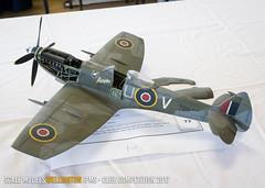 A4 - Spitfire Mk.XVI - Dave Johnson
