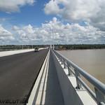 Mekong River Bridge, Stung Treng thumbnail