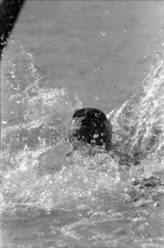 137 Swimming EM 1991 Athens