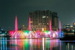 Fountain (ibtihajtafheem) Tags: fountain hatirjheel dhaka bangladesh night nightshot nightphoto nights nightsky nightphotos nightscape nightscaping nightphotography nightshots nightscaper nightcolors cityscape city trails lighttrails lightphotography light photography photographylove photographs photographylife photo photographer photos flickr