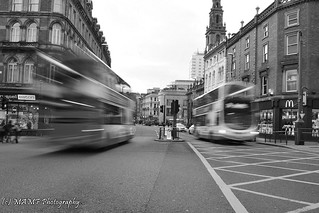 Boar lane Leeds.