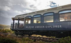 Belmond Andean Explorer (perubesttours) Tags: cuzco puno arequipa peru train peruvianandes andes perubesttours perutouroperator