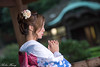 DSC_1701 (Robin Huang 35) Tags: 陳郁晴 羽晴 min 桃園神社 神社 和服 日本和服 振袖 優花梨和服 人像 portrait lady girl nikon d810