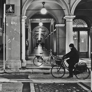 #BIKE2PORTICI #Forlì DSCF5064 quad bike2 bn_resizeA