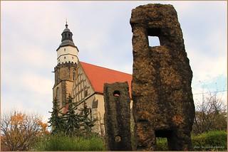 Kamenzer Marienkirche