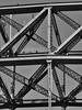 #9368 ll (Rmonty119) Tags: canon eos m5 luminar2018 monochrome sydney bridge aerchitecture waterslide
