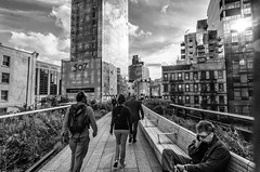 HIGH-4148  [explore 11-19-17] (misterperturbed) Tags: newyork highline manhattan