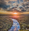 Florida Life (DonMiller_ToGo) Tags: cloudporn sunsetmadness sunsets skypainter reflection goldenhour aerial florida mavicpro hdr myakkariver 3xp outdoors sunsetsniper clouds water hdrphotography sky venice unitedstates us