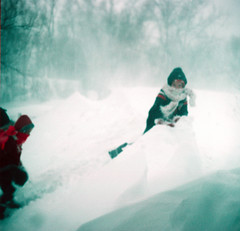 blizzard (skua47) Tags: davidwipf family house jameswipf nature paigewipf people places scenic snow southdakota unitedstates wagner